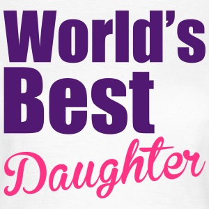 Daughter T-shirts - T-shirt dam