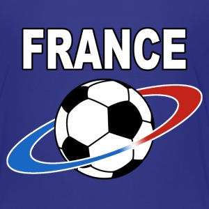 football sport France Tee shirts - T-shirt Premium Ado