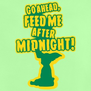 Feed me after midnight Shirts - Baby T-Shirt