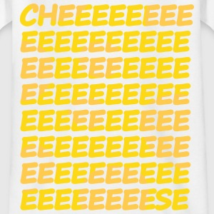 Cheese T-Shirts - Teenager T-Shirt