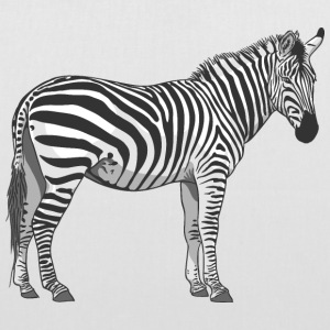 Zebra Bags & backpacks - Tote Bag