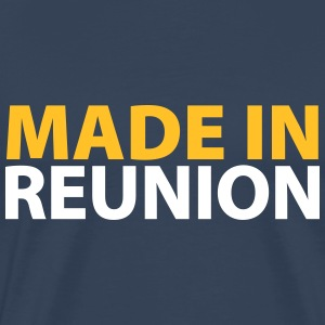 Made in reunion Tee shirts - T-shirt Premium Homme