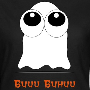ghost T-Shirts - Women's T-Shirt