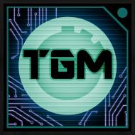 Design ~ Tealgamemaster Logo (Men's Shirt)