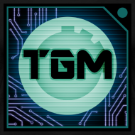 Design ~ Tealgamemaster Logo (Women's Shirt)