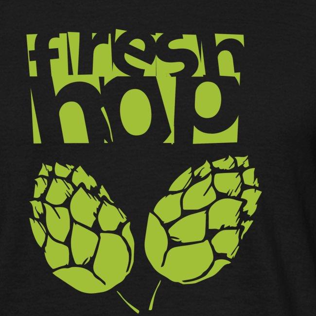 Fresh hop estándar
