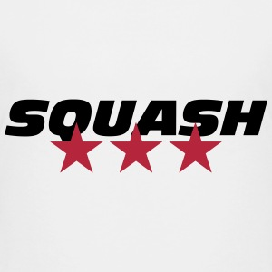 Squash Shirts - Teenage Premium T-Shirt