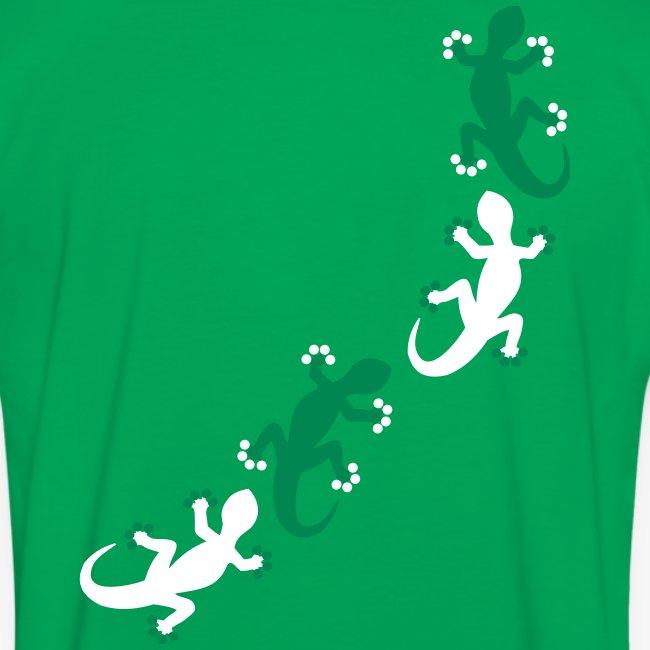 Acht Geckos (men)