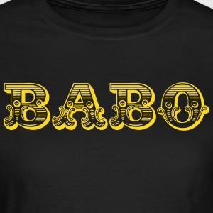 BABO T-Shirts - Frauen T-Shirt