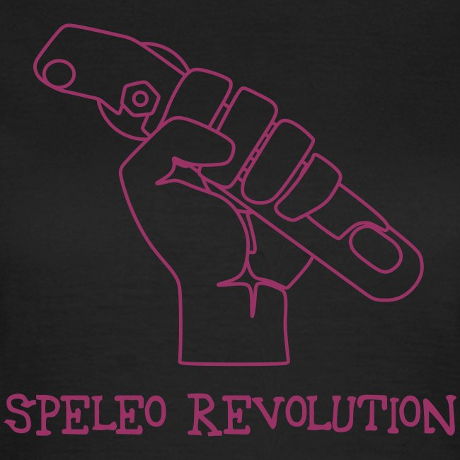 Speleo revolution