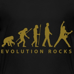 evolution_guitar_112013_d_1c T-Shirts - Teenager Premium T-Shirt