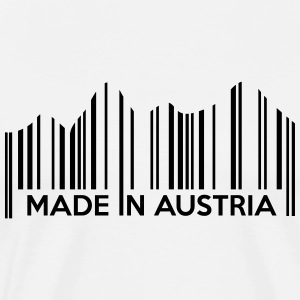 Made in Austria T-Shirts - Männer Premium T-Shirt