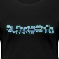 Design ~ Glitchneto T-shirt (Women's Shirt)
