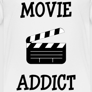 Movie Addict T-Shirts - Teenager Premium T-Shirt
