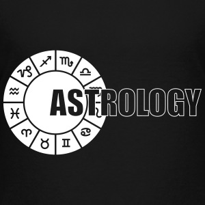 Astrology T-shirts - Teenager premium T-shirt