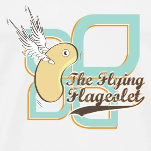 flyingflageolet Tee shirts - T-shirt Premium Homme