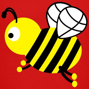 cute bee Shirts - Kids' Premium T-Shirt
