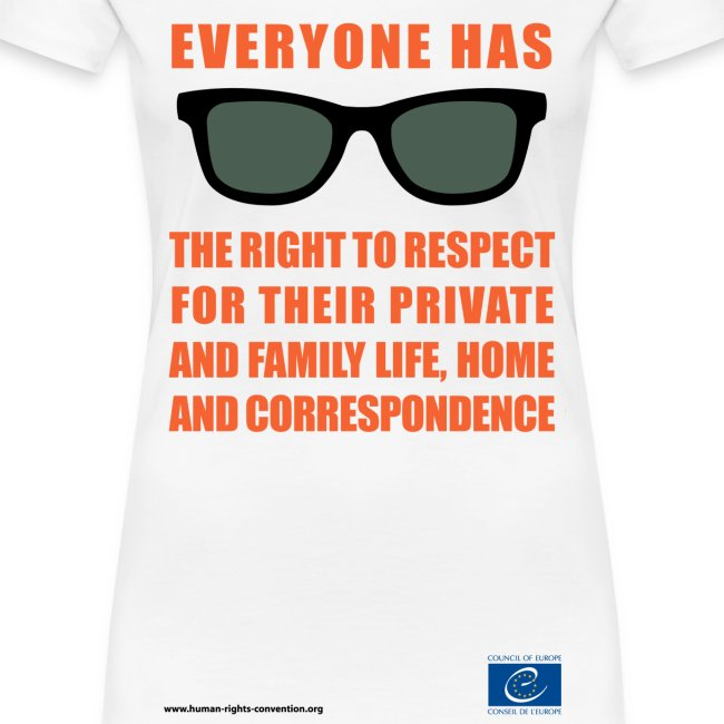 The right to respect for private and family life