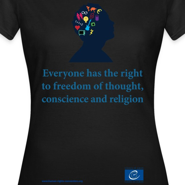 Freedom of thought, conscience and religion