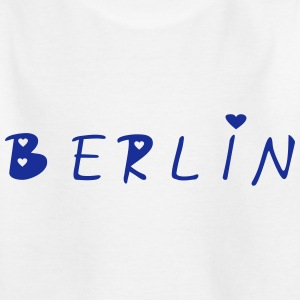 Berlin T-Shirts - Kinder T-Shirt