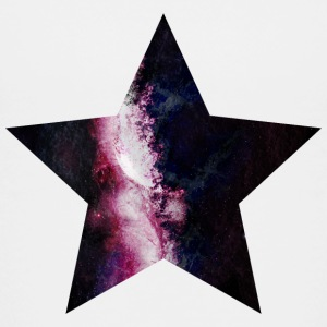 space star universe space star universe T-shirts - Børne premium T-shirt