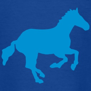 wild horse Shirts - Teenage T-shirt