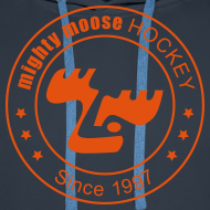 Motiv ~ Mighty Moose Hoody