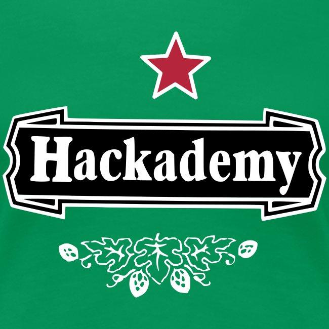 Hackademy Girlz