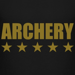 Archery T-shirts - Teenager premium T-shirt