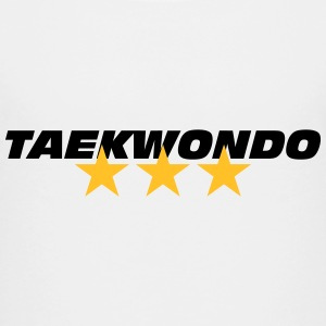 Taekwondo T-Shirts - Teenager Premium T-Shirt