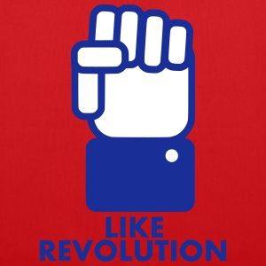 Like Revolution Sacs et sacs à dos - Tote Bag