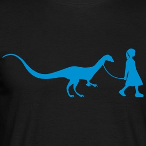 Dino Tee shirts - T-shirt Homme