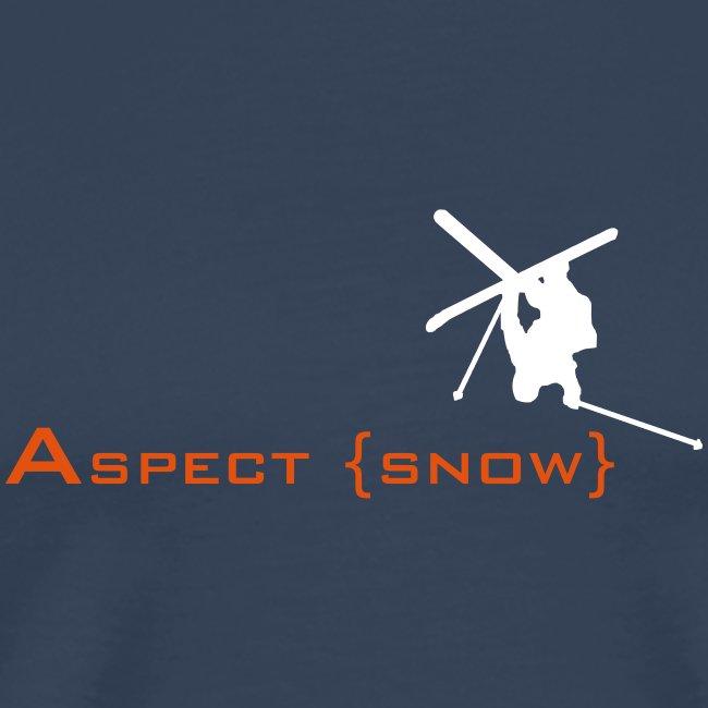 Aspect Ski  (Navy)