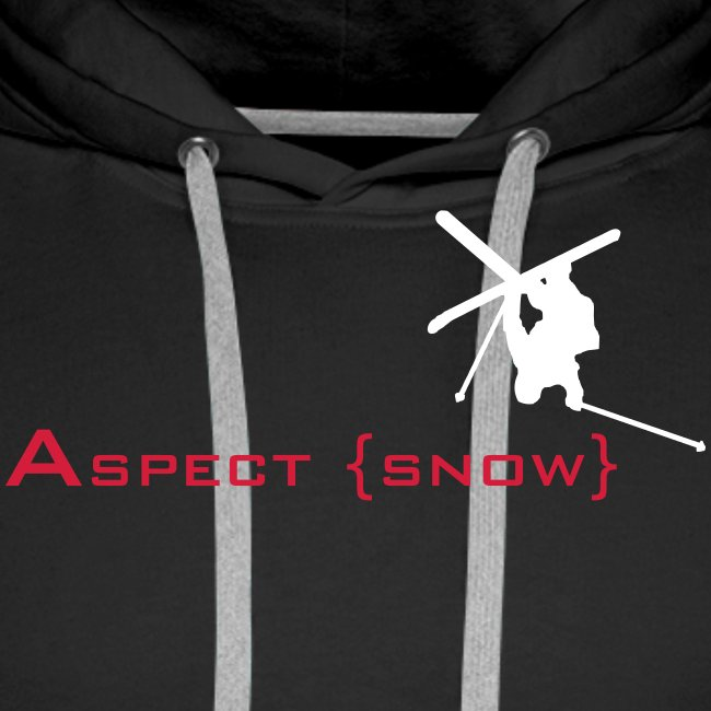Aspect Ski (Black)