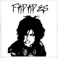 Motif ~ FADADES IS A PUNK