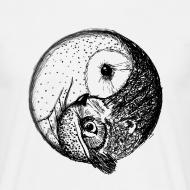 Motiv ~ owl and owl