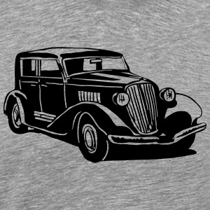 Oldtimer Tee shirts - T-shirt Premium Homme