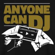Motiv ~ Anyone Can DJ ♂
