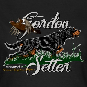 gordon_and_grouse T-Shirts - Women's T-Shirt