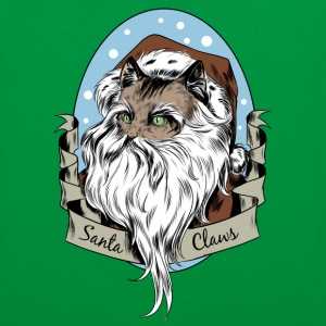santa_claws Bags & backpacks - Tote Bag