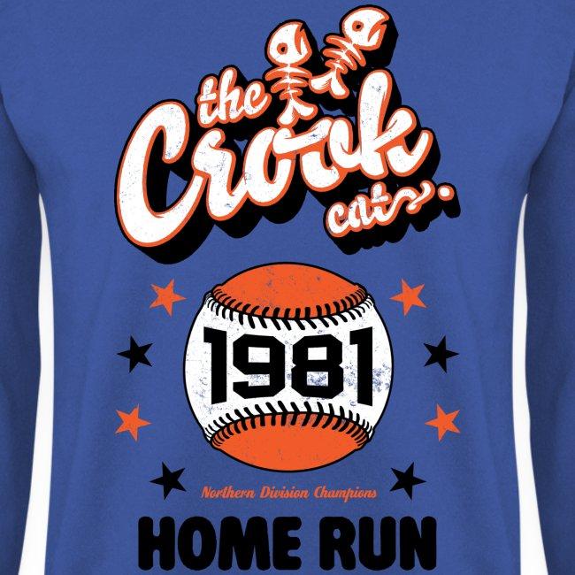 Home Run #3 (sweat)