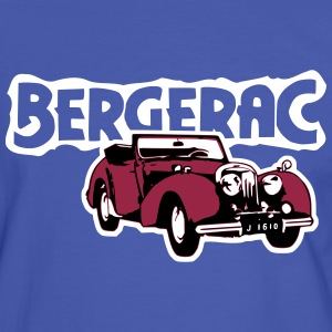 T-Shirt BERGERAC - Men's Ringer Shirt
