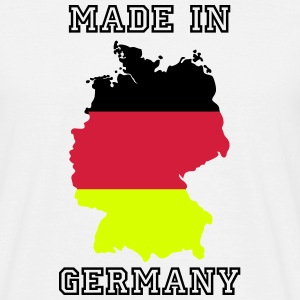 Germany T-Shirts - Men's T-Shirt