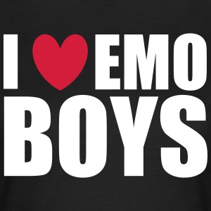 Emo Boys T-Shirts - Women's T-Shirt