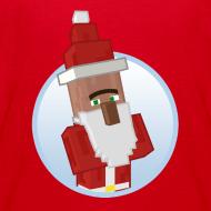 Design ~ Santa-Villager - Kids