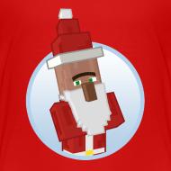 Design ~ Santa-Villager - Teens