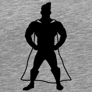 Superhero T-Shirts - Men's Premium T-Shirt
