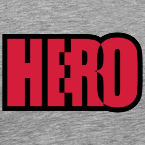 Hero Design T-Shirts - Men's Premium T-Shirt