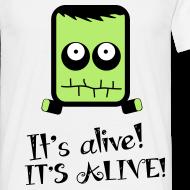 Design ~ Frankenstein