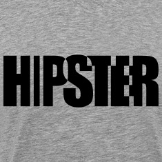 Hipster Style Camisetas